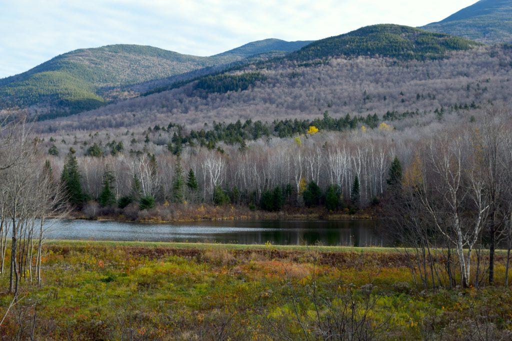 Durand Lake – Randolph, NH