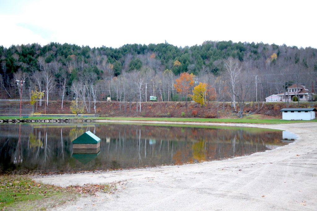Libby's Pool – Gorham, NH