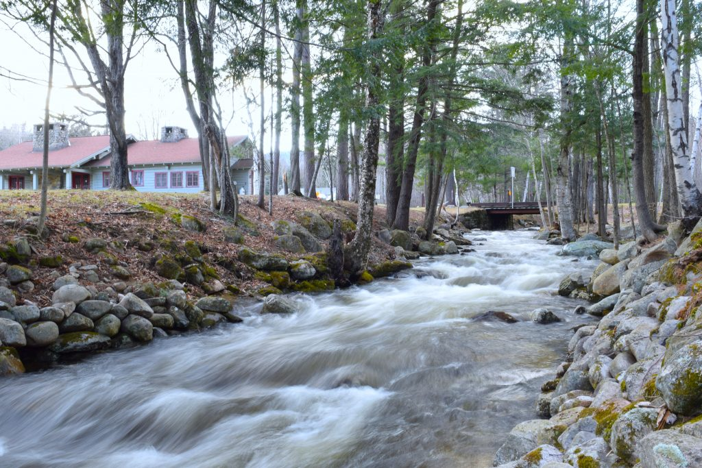 Moose Brook State Park – Gorham, NH
